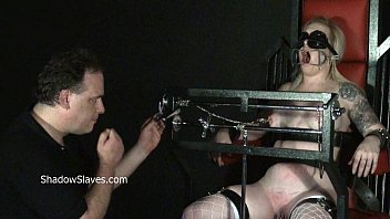 Angels tower of pain punishment and extreme dungeon tit t. of restrained