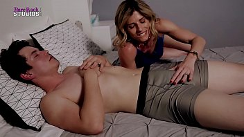 Morning Sex with My Step Mom - Cory Chase thumbnail
