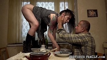 Perverse family Daddy's Girl