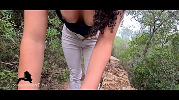 Streaming Video SHE TEASED ME DURING ALL THE WALK IN THE WOODS - I FUCK HER IN THE END BEFORE GOING DINNER - I CUM ALL INSIDE HER - XLXX.video