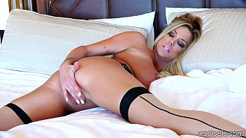 Xo Gisele hot masturbation