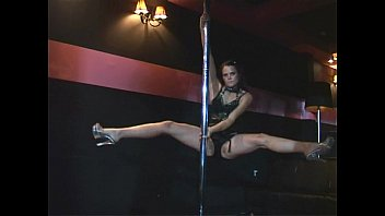 Pole Dancer Tease