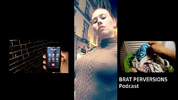Podcast Ep 4: Dirty Phone Sex with the Pantyhose Pervert