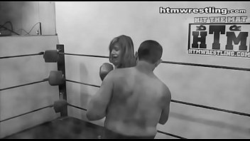 Lauren Phillips Maledom Boxing Flashback