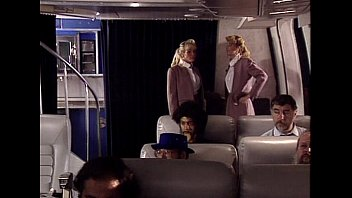 Flight crew nude Lbo - angels in flight - scene 4 - extract 1 with rebecca lords