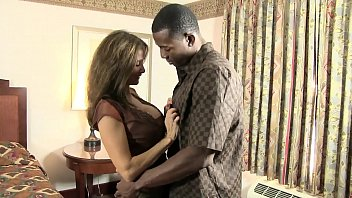 HotWifeRio sexy slut wife pounded by bbc in hotel