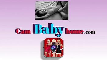 Teen cam - how pretty blonde girl spent her holidays- watch full videos on cambabyhome.com