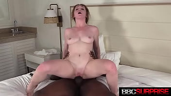 Nikole Nash Uses A Hitachi Wand To Prepare Her Juicy Pussy For A BBC!