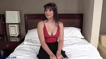 19 year old Veronica exploited in a hard fucking