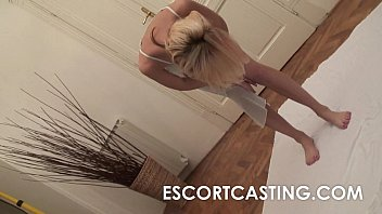 Escort With Big Natural D Cup Breasts Anal