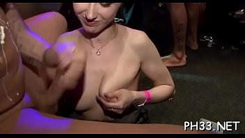 Nude waiters welcomes to fuck