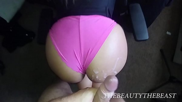 Banging Neighbor's Daughter On My Office Chair ...