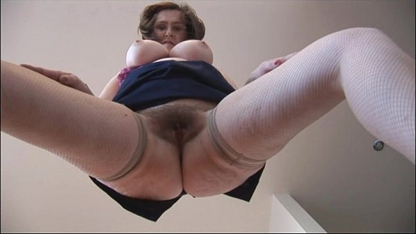 Hairy milf secretaries videos