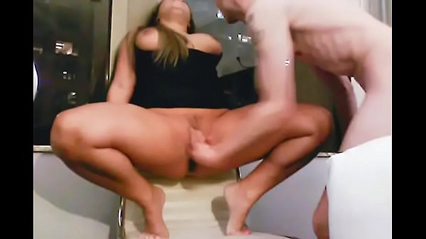 Finger fucked at hotel and CUM squirting pleasure Thumb