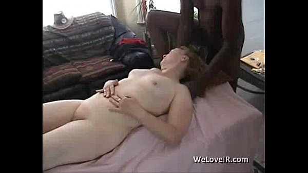 mature white women getting some young black stick Thumb