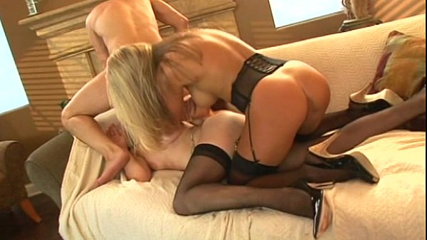 Harmony - The Initiation Nikki Jayne - scene 4 - extract 2 Thumb