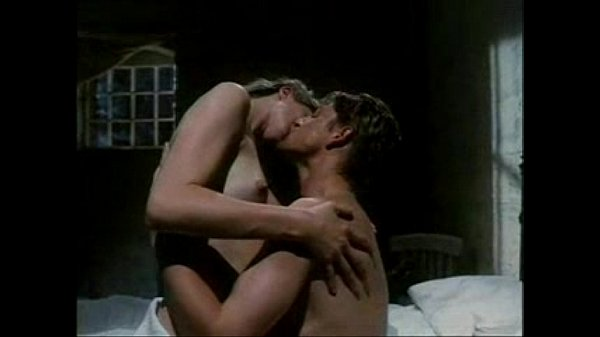 Joely Richardson - Sex Scene from 'Lady Chatter...