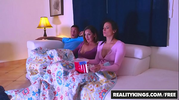 RealityKings – Moms Bang Teens – Get Dick And Chill