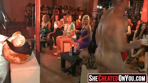 42 Party whores sucking stripper dick  284 Thumb