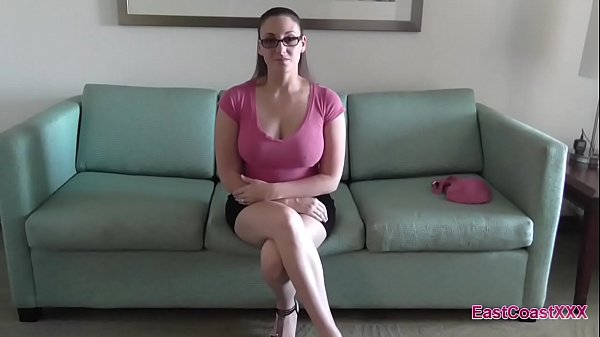 Melanie Hicks - Job Interview Creampie Thumb