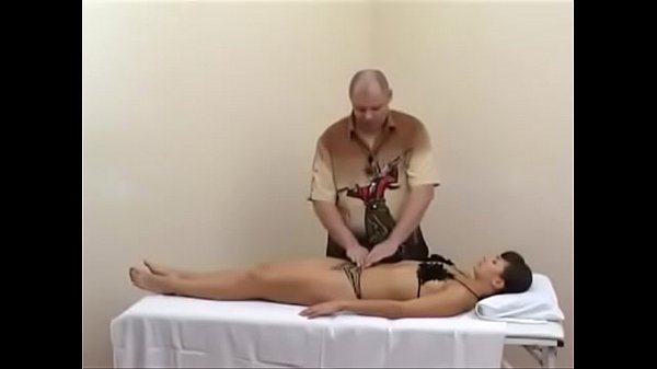 Erotic Massage Issue 87 - Everything will be fine
