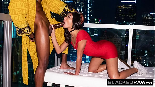 BLACKEDRAW She couldn't believe he picked her a...