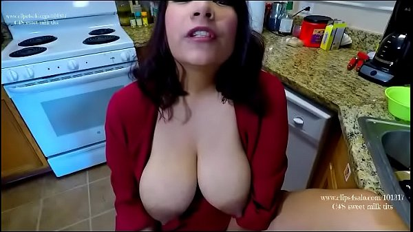 Son your girlfriend will never be mommy HD