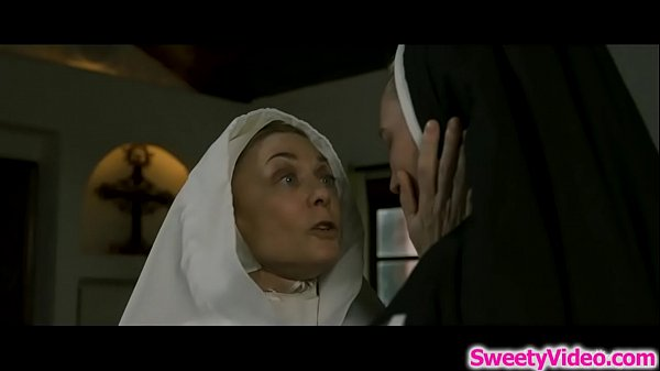 Sinful mothersuperior licking nuns cunt Thumb