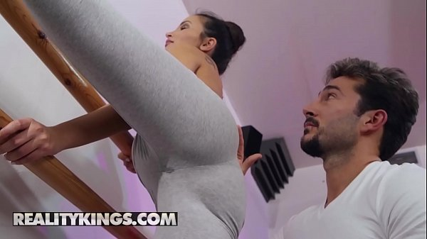 RK Prime - (Alyssia Kent, Gerson Denny) - Wet Marks The Spot - Reality Kings Thumb