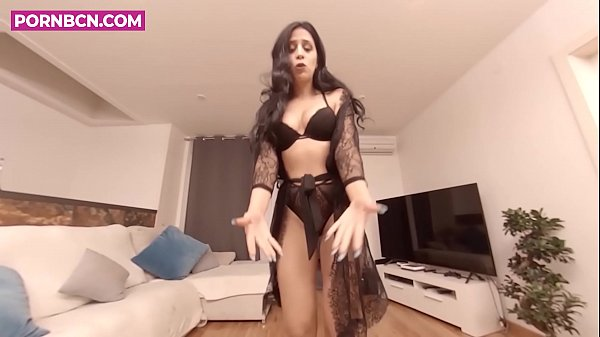 POV Woman comes home from work and catches her husband jerking off in quarantine but she is so horny that she decides ... PORNBCN Julia de Lucia hot wife You can see these scenes in VR 4K virtual reality on our official website