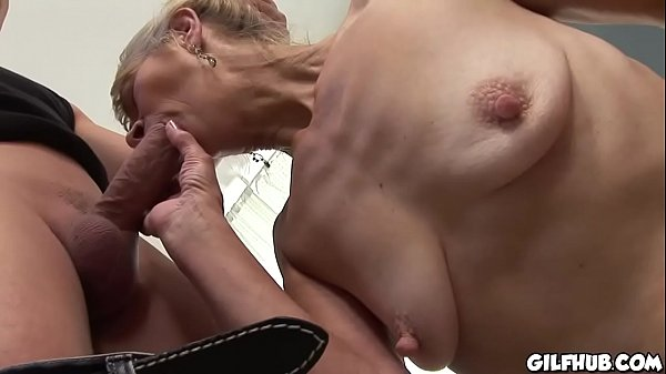 granny naked pussy girl water