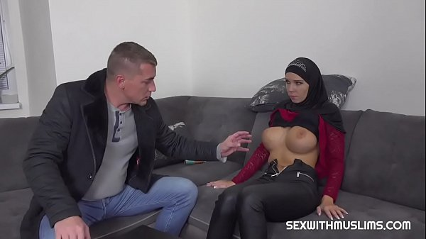 Perfect Muslim punished for watching porn Thumb