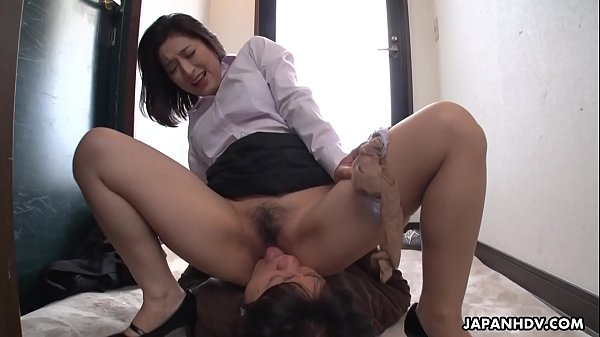 Japanese woman, Marina Matsumoto is moaning, uncensored