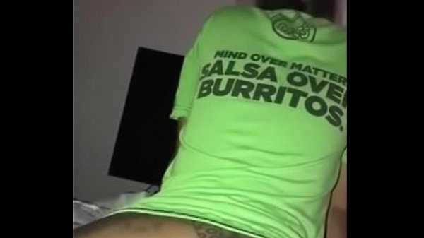Latina riding that Dick so good by TapThaAss (I...