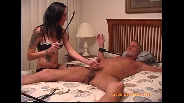 My Daddy is a Real PIG and Gets What's CUMMING to Him!