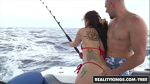 RealityKings - Captain Stabbin - (Jmac, Mandy M...