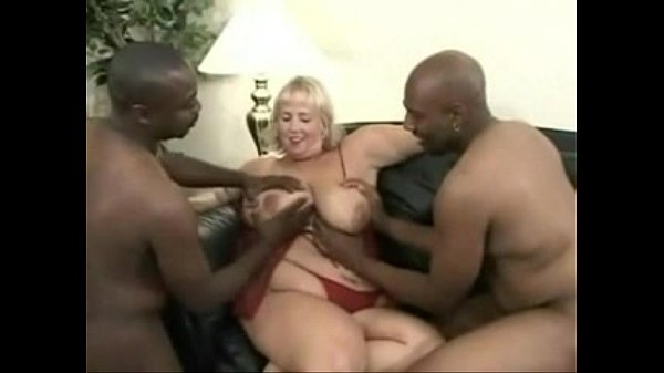 bbw vs 2 bbcs from DesireBBWs .com