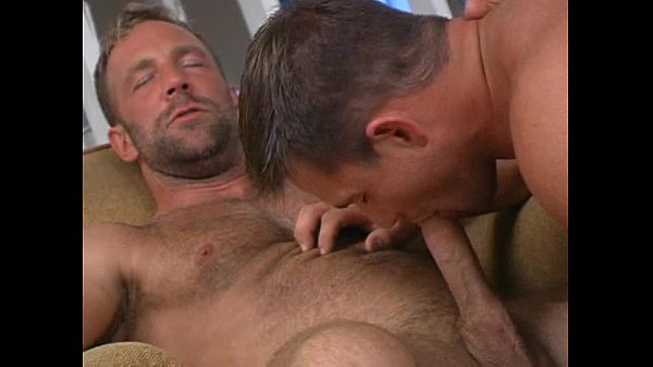 Parker williams threesome