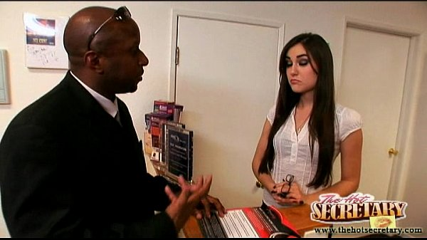 Sasha Grey always gets the job done!