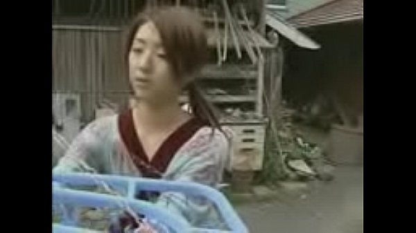 Japanese Young Horny House Wife