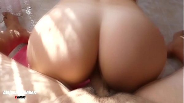 ALEJANDRA WOKE UP WANTING TO FUCK HARD AND MOAN UNTIL I GET ALL THE SEMEN OUT