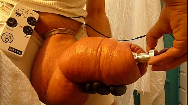 Silicone Injected Penis
