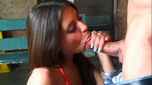 Jynx Maze I take it in the ass in the neighbor's cellar