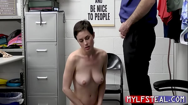 Please Let Me Go- MILF Caught And Punished- Olive Glass