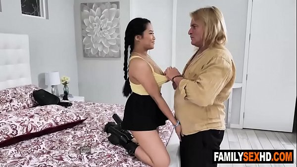 Teen niece fucked by uncle & aunt Thumb