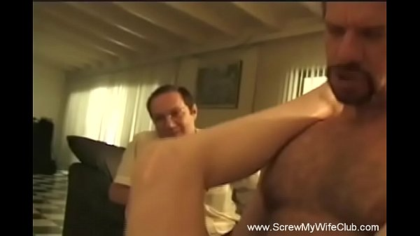 Lets Fuck This Swinger Wifey