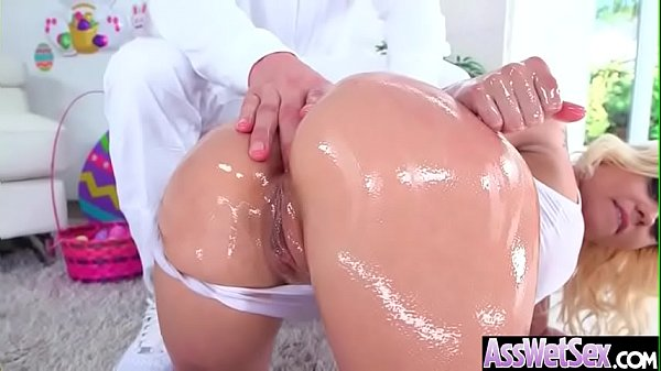 (Marsha May) Hot Big Ass Girl In Hardcore Anal Intercorse movie-24