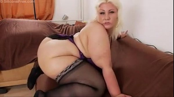 awsome blonde bbw from DesireBBWs .com Thumb