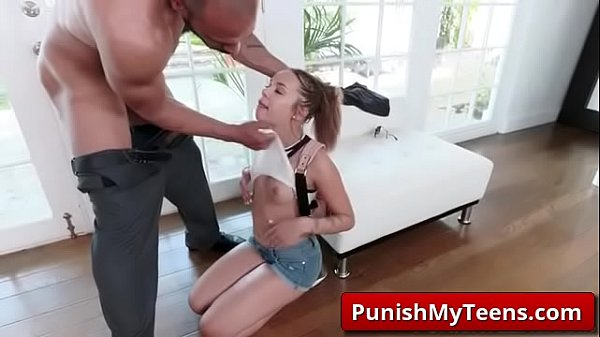 Submissived XXX - Driving Miss Rowe with Liza R...