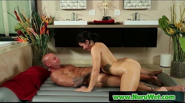 Nuru Massage And Very Happy Ending In the Shower 18